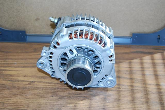 Nissan Altima 2002-2006 OEM Alternator - QR20 & QR25