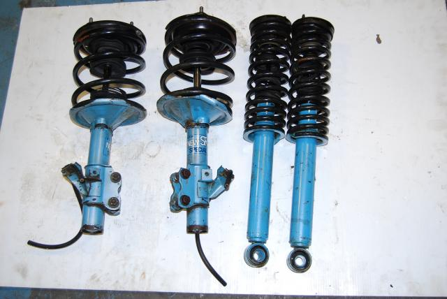 Nissan 240SX S13 New SR Special Suspensions
