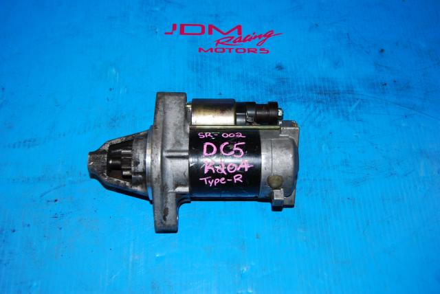 Acura RSX 2002-2006 Starter Type-R DC5 K20A