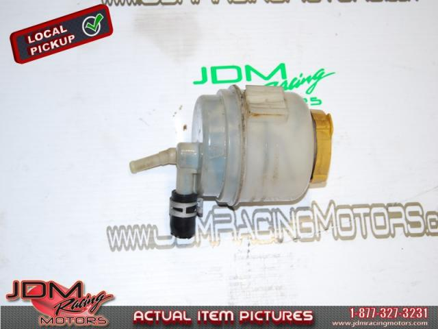 Used Subaru Power Steering Reservoir STi
