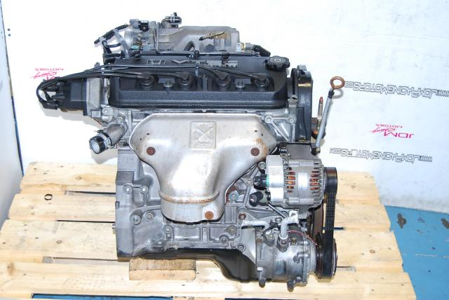 Used Honda Accord 1998-2002 F23A 2.3L VTEC Engine