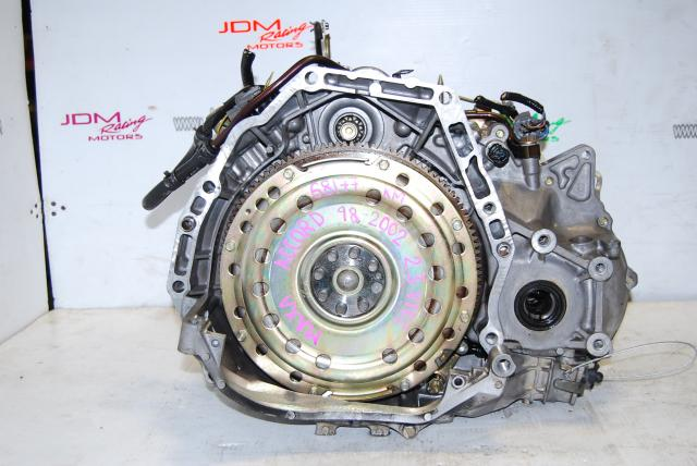 Used Honda Maxa 2.3L VTEC Automatic Transmission, Accord 1998-2002 F23A AT