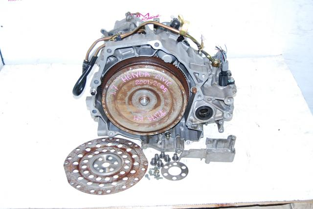 Used Honda BMXA Automatic Transmission, 1.7 VTEC Civic 2001-2005 SLXA AT