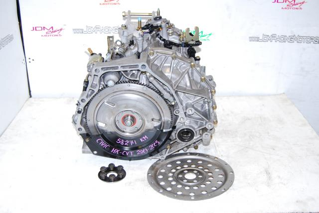 Used Honda SLYA Automatic Transmission, 1.7L Civic 2001-2005 HX GX AT