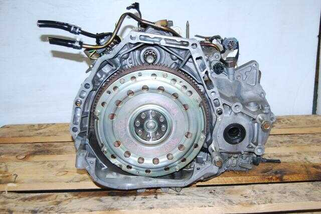 Used Honda BAXA MAXA Automatic Transmission, 2.3L Accord 1998-2002 F23A VTEC AT