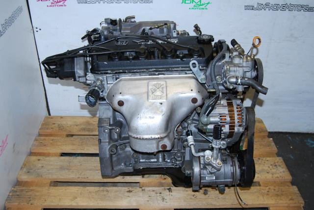 Used Honda F23A Engine, Accord 1998-2002 VTEC 2.3L SOHC, CD1, CD2 Motor
