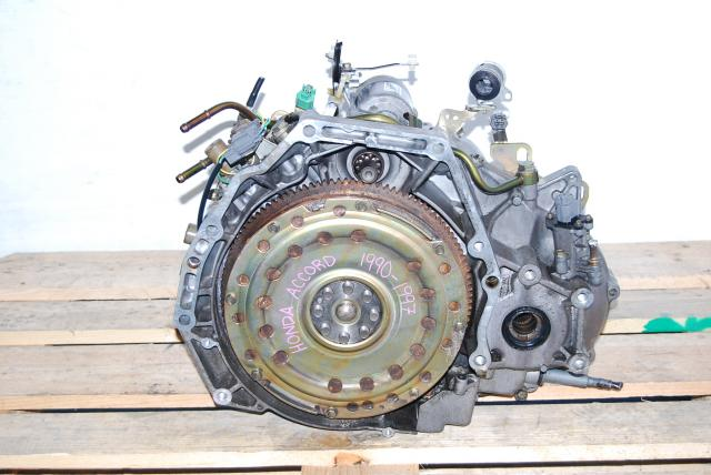 Used MPOA / AOYA Automatic Transmission, 2.2L Accord 1990-1997 AT