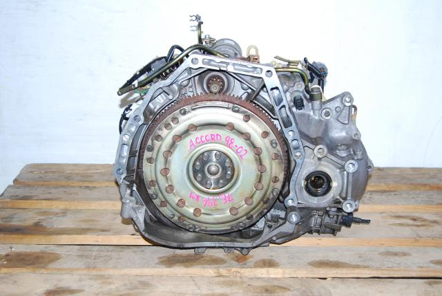 Used Honda BAXA Automatic Transmission, 2.3L VTEC Accord 1998-2002 MAXA AT