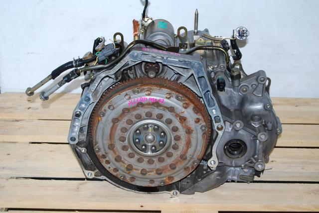Used Honda Accord BAXA MAXA Automatic Transmission, 2.3L VTEC AT for F23A Motor