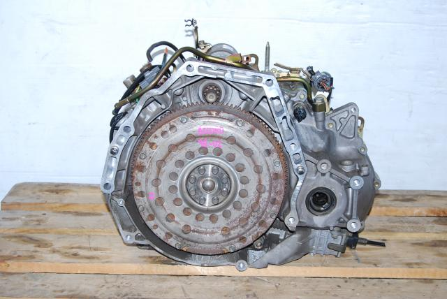Used Accord 1998-2002 BAXA MAXA Automatic Transmission, F23A 2.3L VTEC AT
