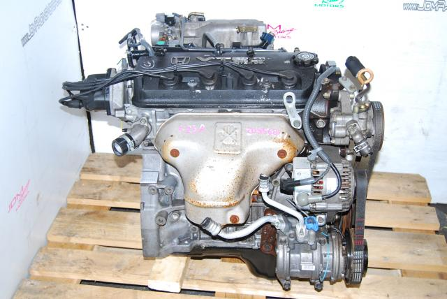 Accord F23A VTEC Engine, JDM SOHC 1998-2002 Motor