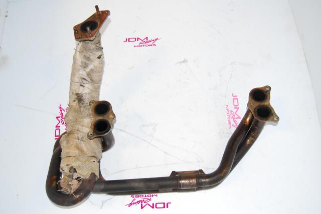 Aftermarket Impreza WRX EJ205 2.0L Exhaust Manifold Assembly