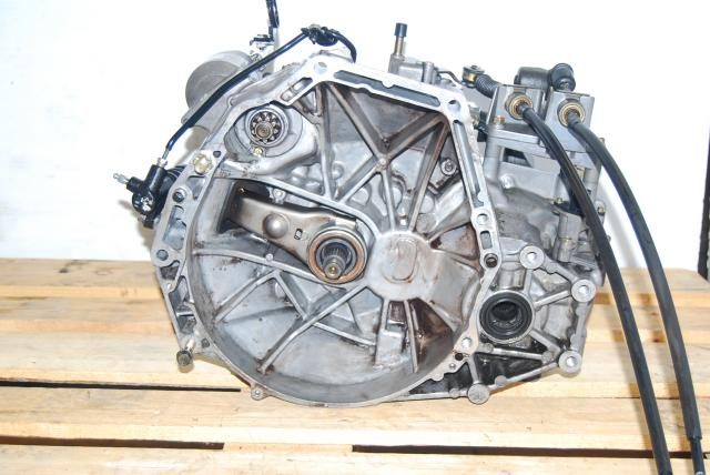 JDM Honda H22A 5 Speed Transmission, Accord Prelude P2T4 1992-1995