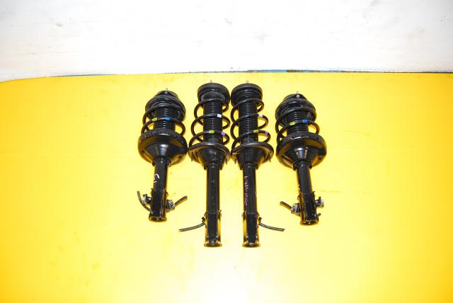 Used Impreza WRX 2002-2007 Version 9 Suspensions - 5x100