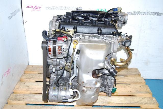 Used Altima 2002-2006 QR25 2.5L Replacement Motor, QR20 2.0L Engine