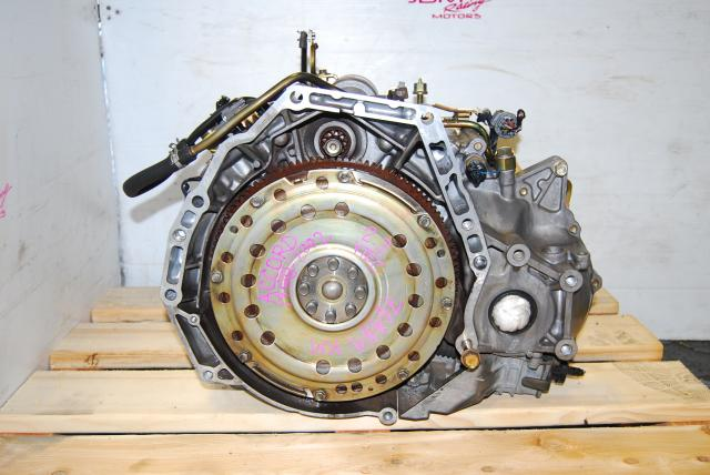 Used Accord BAXA MAXA Automatic Transmission, 2.3L VTEC AT for F23A Motor
