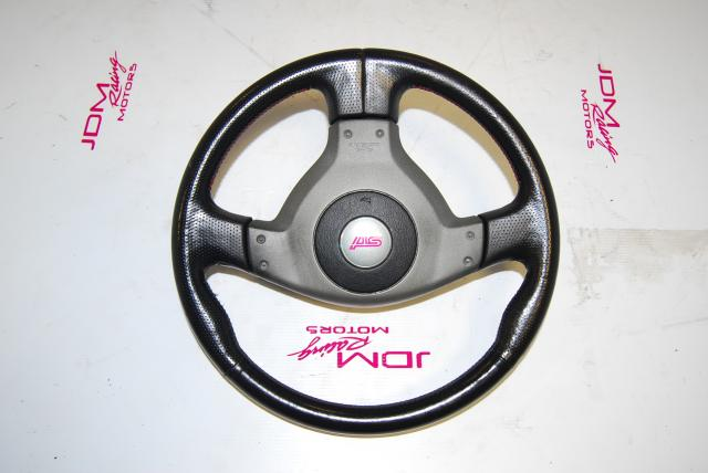 Used Impreza WRX STi 2004-2005 Version 8 Steering Wheel