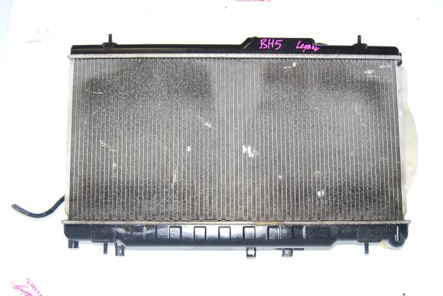 Used Subaru Legacy BH5 2000-2003 Radiator Assembly