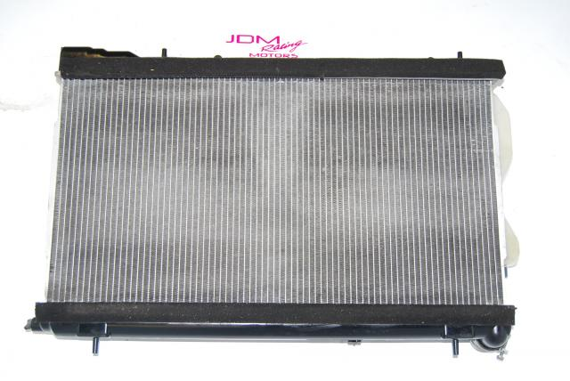 Used Forester SG 2003-2008 Radiator Assembly