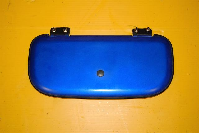 Used Impreza WRX Rally Roof Vent Assembly, WRB GGA GDB GDA Rally Roof Panel 02C