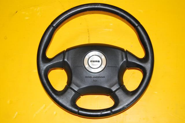 Impreza WRX 2002-2003 Version 7 Momo Steering Wheel For Sale, GD, GG Bugeye
