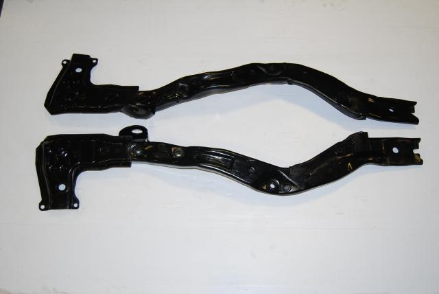 Subaru Forester SG5 SG9 2003-2005 U Frame, SFSTi U Shaped Crossmember