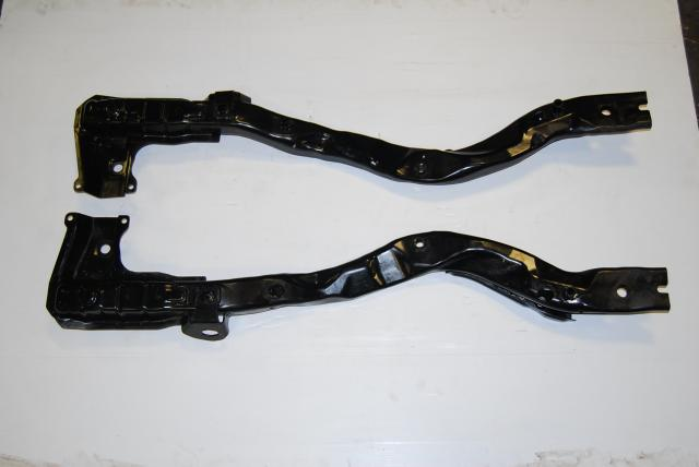 Subaru Forester SG5 SG9 2003-2005 Subframe U Frame, SF STi U Shaped Crossmember