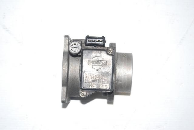 Nissan Mass air flow meter assembly for Silvia S13 CA18DET 22680 58A10 AFH45-40