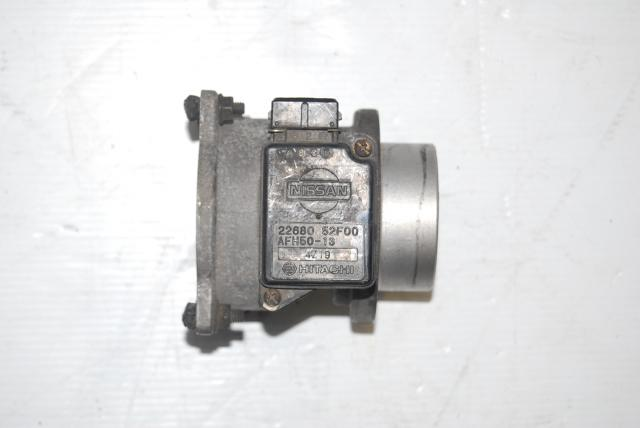 Nissan Mass air flow meter sensor for Silvia s13, 180sx SR20DET JDM 22680 52F00