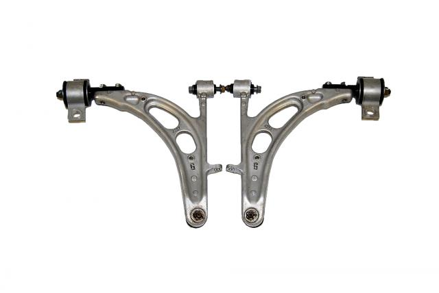 JDM SG 03-08 Forester Control Arms For Sale, SG5 SG6 SG9 Front Lower Aluminum Control Arms