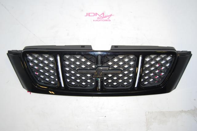 Subaru forester SF Front Grill, JDM 1998-2002 SF5 upper grille