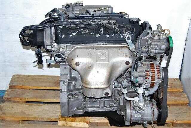 Honda Accord F23A Engine For Sale, VTEC CD1 CD2 2.3L 1998-2002 Motor