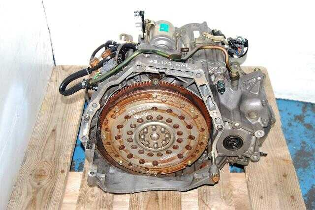 Honda Accord Baxa Maxa Transmission For Sale, JDM 2.3L VTEC Automatic 1998-2002 AT