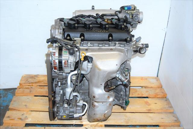 Nissan Altima QR20 Engine For Sale, 2002-2006 2.0L Replacement Motor For QR25