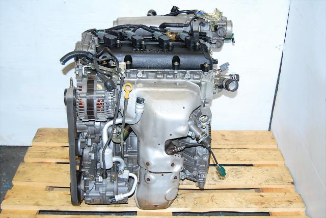 JDM Nissan Altima QR20 Motor For Sale, 2002-2006 2.0L Replacement Engine For QR25