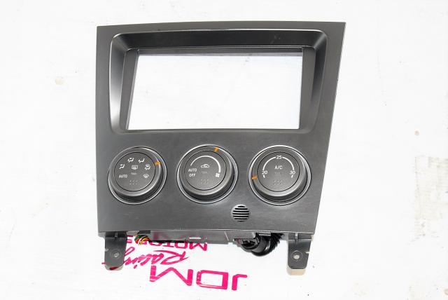 Subaru WRX STi Version 8 / 9 2004-2007 Climate Control Dock / Station