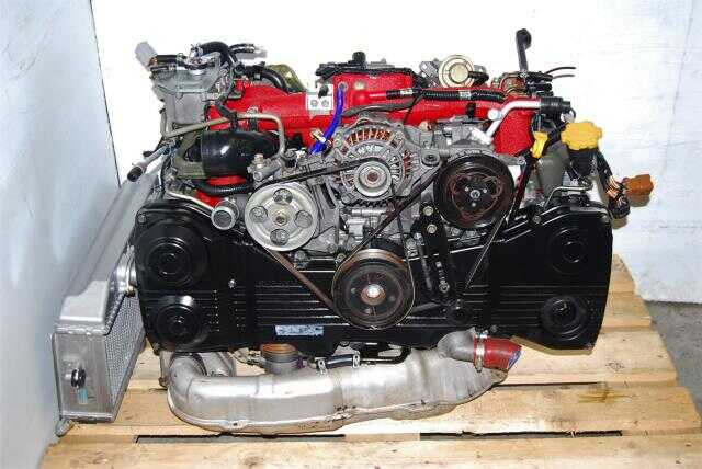JDM EJ207    STi    Motors   Subaru   JDM Engines   Parts   JDM Racing Motors