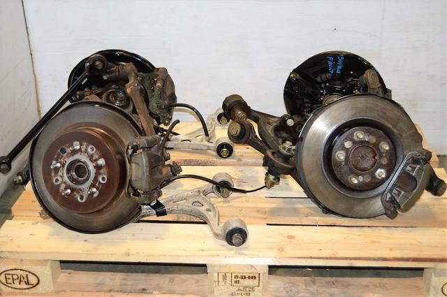 JDM Toyota Supra 1993-2002 MK4 JZA80 Complete Brake Kit For Sale