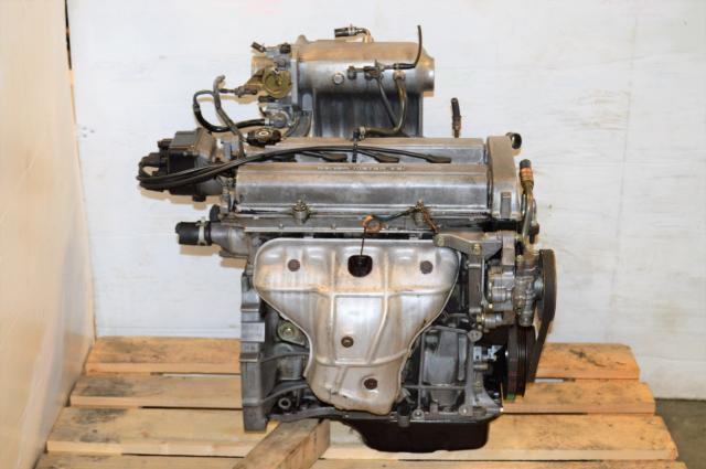 Search for JDM B20B High Intake P3F Engine | JDM Engines & Parts