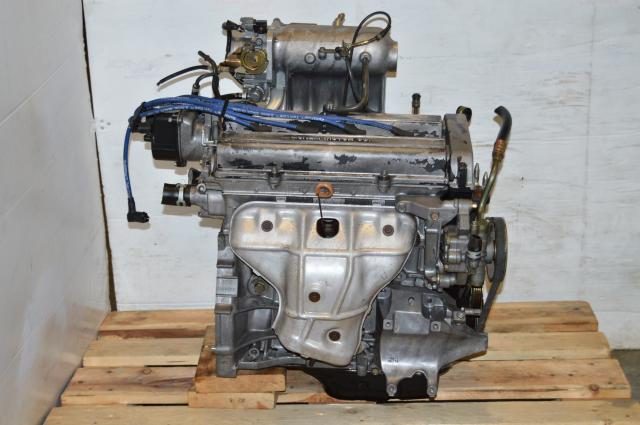 JDM Honda CR-V 2.0L B20B 1999-2001 Replacement Engine For Sale