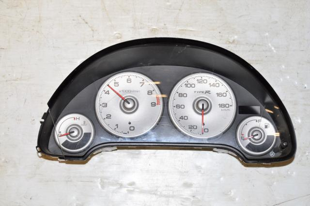 JDM Integra DC5 Type-R Instrument Cluster Assembly For Sale (Used)