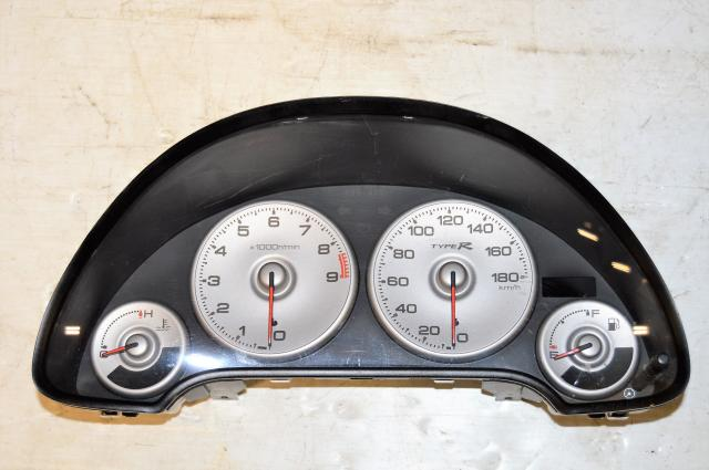 Acura ITR DC5 Used JDM Instrument Gauge Cluster For Sale