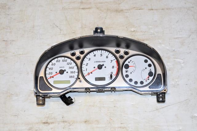 JDM Nissan Silvia 240SX 99-02 S15 Gauge Cluster For Sale