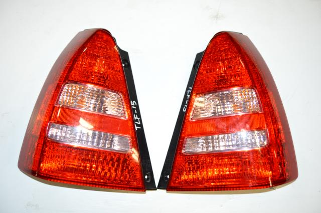 Subaru Forester 2003-2005 OEM Taillights For Sale