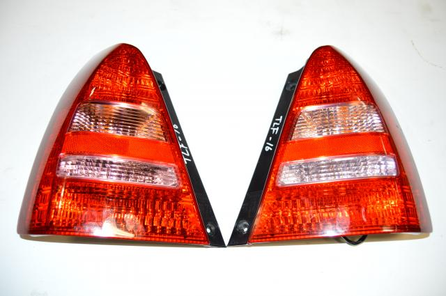 JDM Forester SG5 2003-2005 Taillight Assemblies For Sale