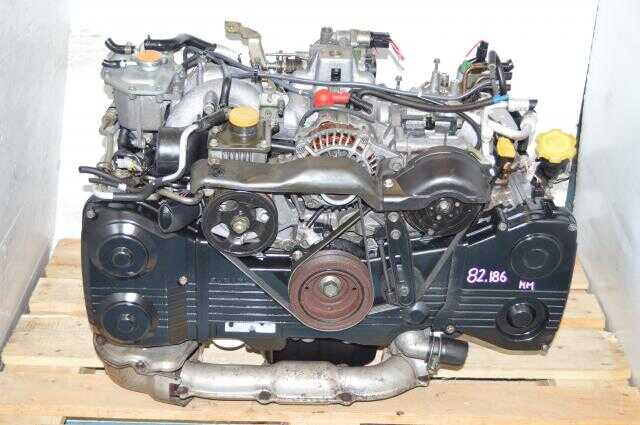 JDM WRX 2002-2005 Turbo Motor For Sale, EJ20 T 2.0L Quad Cam Engine Swap