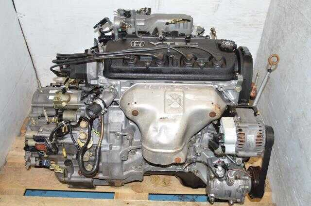 1998 Honda Accord Lx 23 Engine Diagram View All Honda Car Models Types