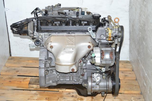 JDM F23A 1998-2002 VTEC 2.3L Motor Swap For Sale