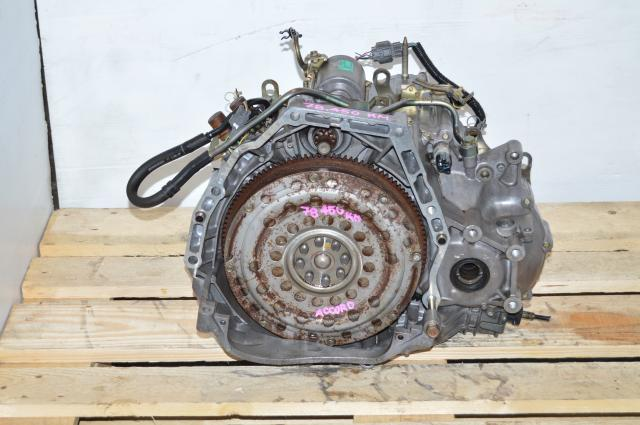 JDM Accord 2.3L VTEC Automatic Baxa Maxa Transmission Replacement