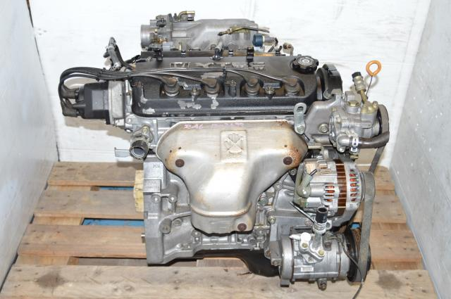 Used JDM Accord 1998-2002 F23A 2.3L VTEC Engine Swap For Sale